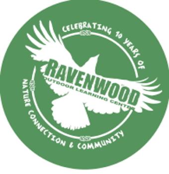Ravenwood Outdoor Learning Center logo